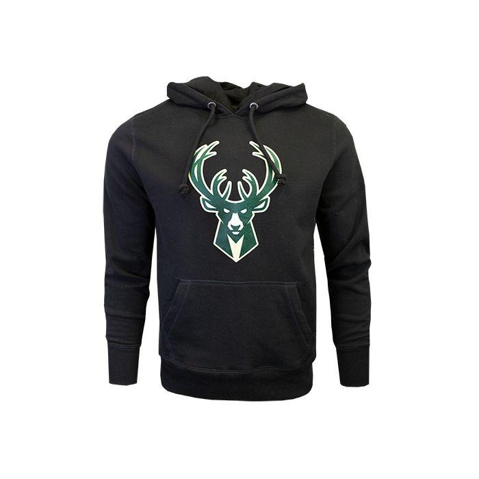 milwaukee bucks hoodie