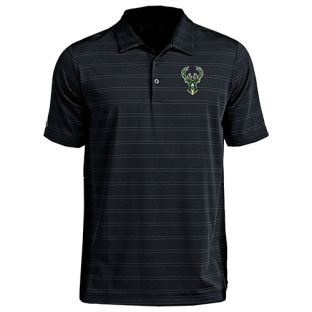 Milwaukee Bucks Antigua Montego Polo