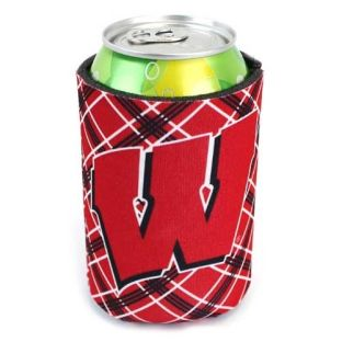 Wisconsin Badgers Can Hugger