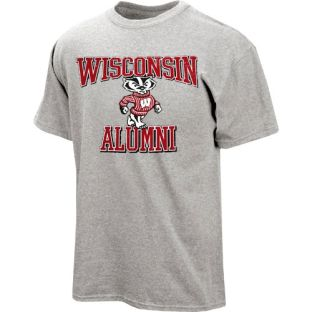 University of Wisconsin Alumni Allegiance T-Shirt