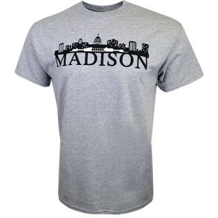 Madison Skyline T-Shirt