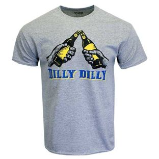 Sport Grey Dilly Dilly Cheers T-Shirt
