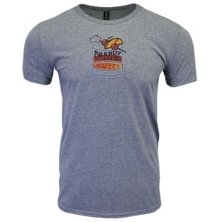 Brandy Old Fashioned T-Shirt