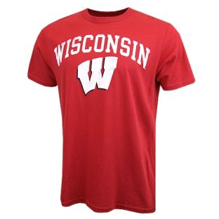 Wisconsin Badgers Timeless W T-Shirt