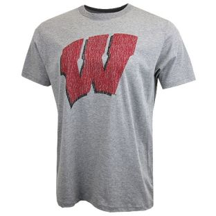 Wisconsin Badgers Timeless Logo T-Shirt