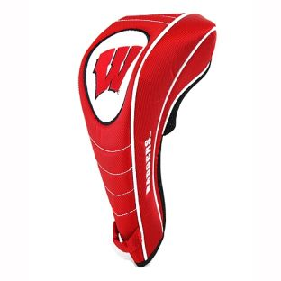 Wisconsin Badgers Driver Headcover