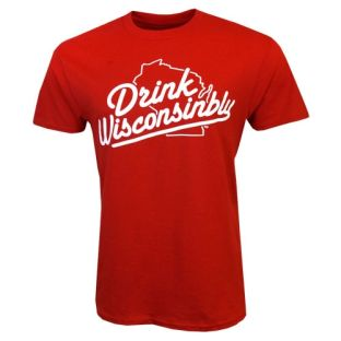 Drink Wisconsinbly T-Shirt