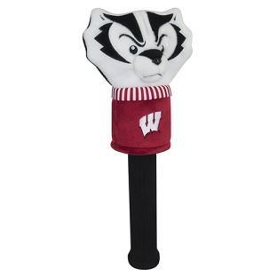 Wisconsin Badgers Bucky Golf Club Headcover